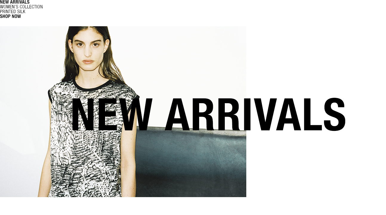 Women New Arrivals